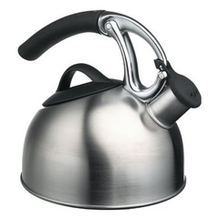 OXO Brushed Stainless Steel Kettle