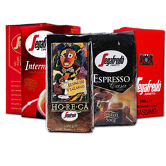 Segafredo Zanetti Whole Bean Espresso Sampler