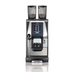 Rancilio Egro One Touch Pure Commercial Coffee Machine