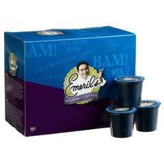 Emeril's Big Easy Bold K-Cup® Packs