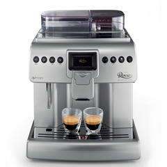 Saeco Royal One Touch Cappuccino - Front