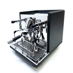 ECM Synchronika Dual Boiler Espresso Machine in Anthracite - Main