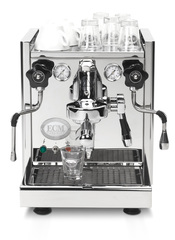Refurbished ECM Technika IV Espresso Machine