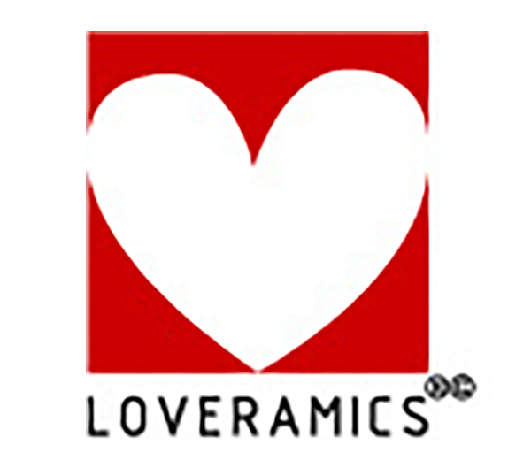 Loveramics.web