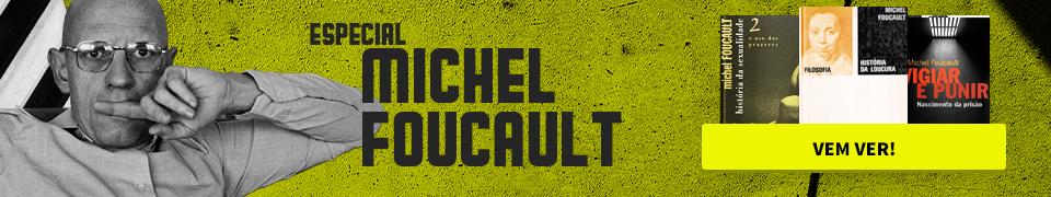 Especial Foucault