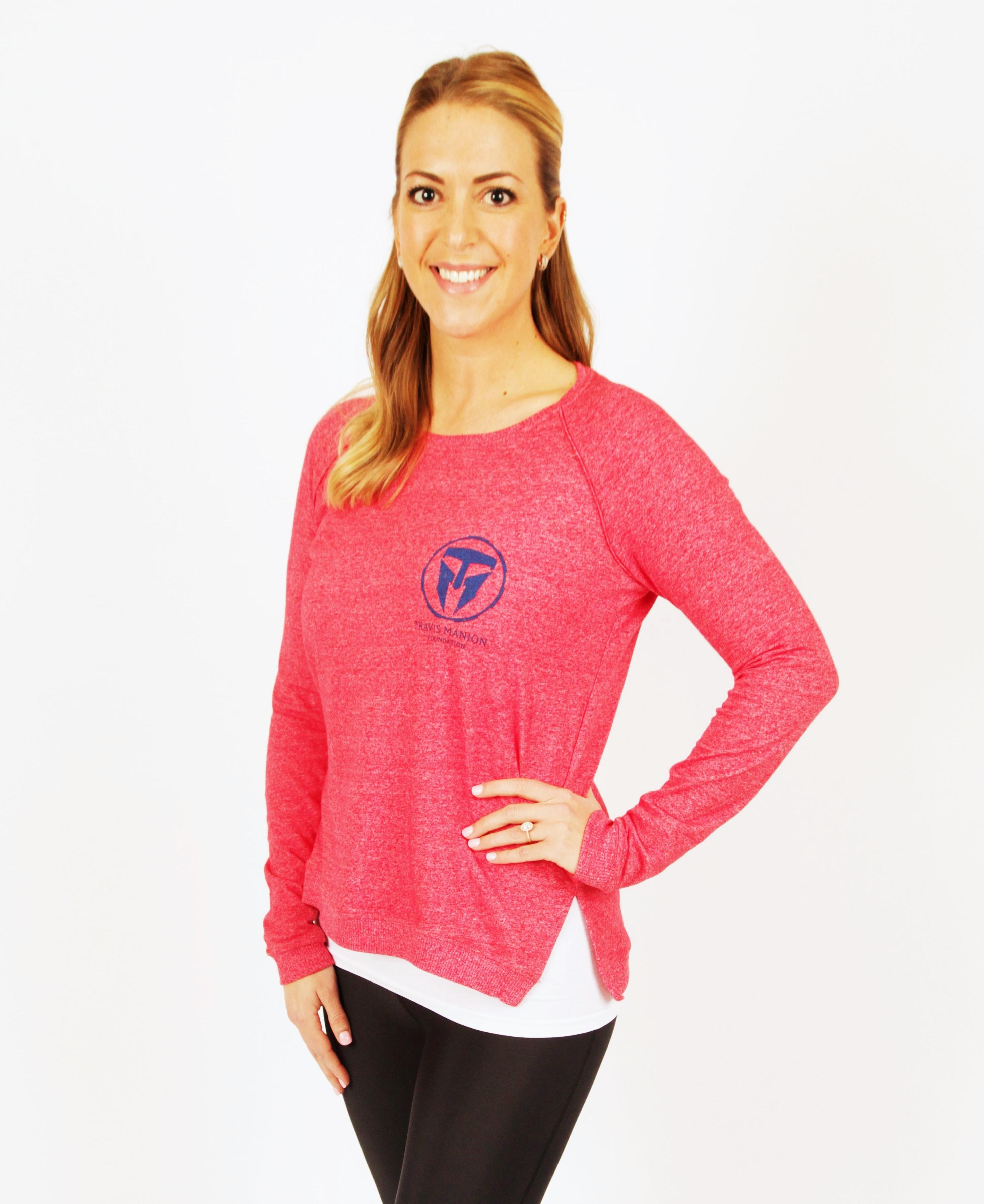 TMF Women's Eco Pullover