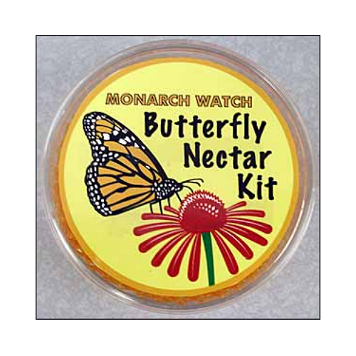 Monarch Watch Butterfly Nectar Kit