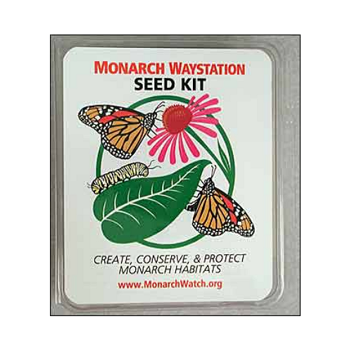 Monarch Watch Monarch Waystation Seed Kit