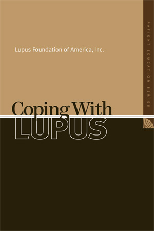 Coping with Lupus Booklet