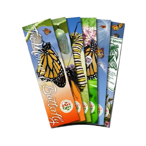 Monarch Watch Bookmarks