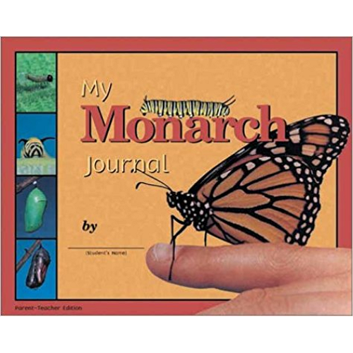 My Monarch Journal