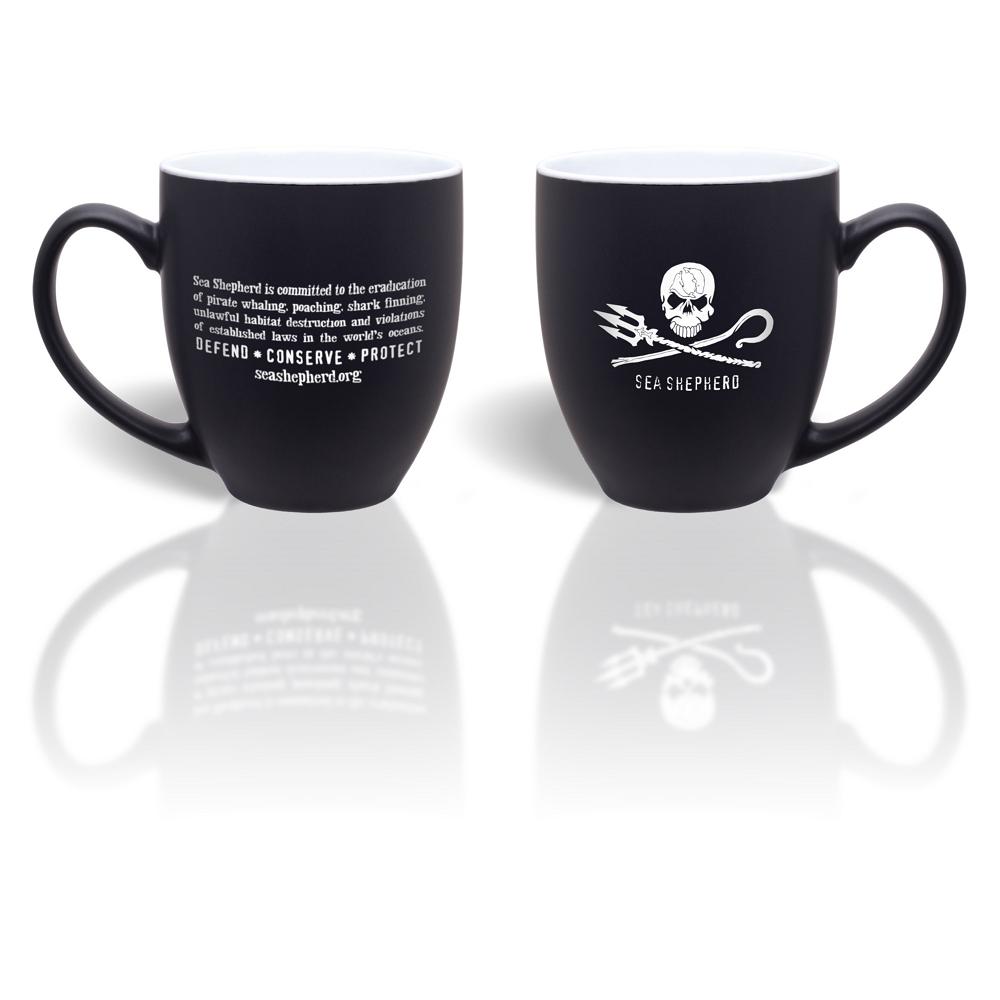 Sea Shepherd Mug