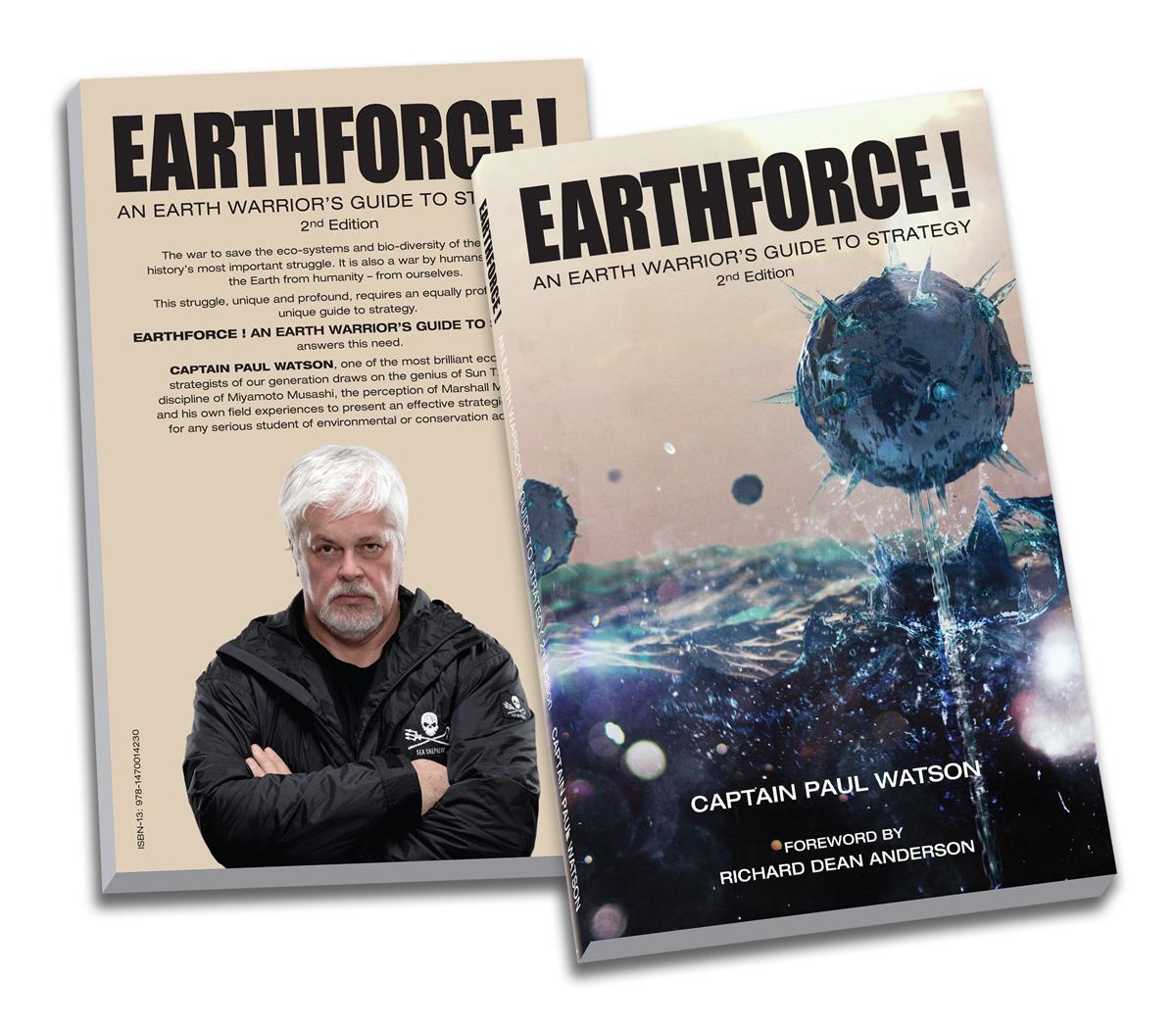 Earthforce! 2nd Edition