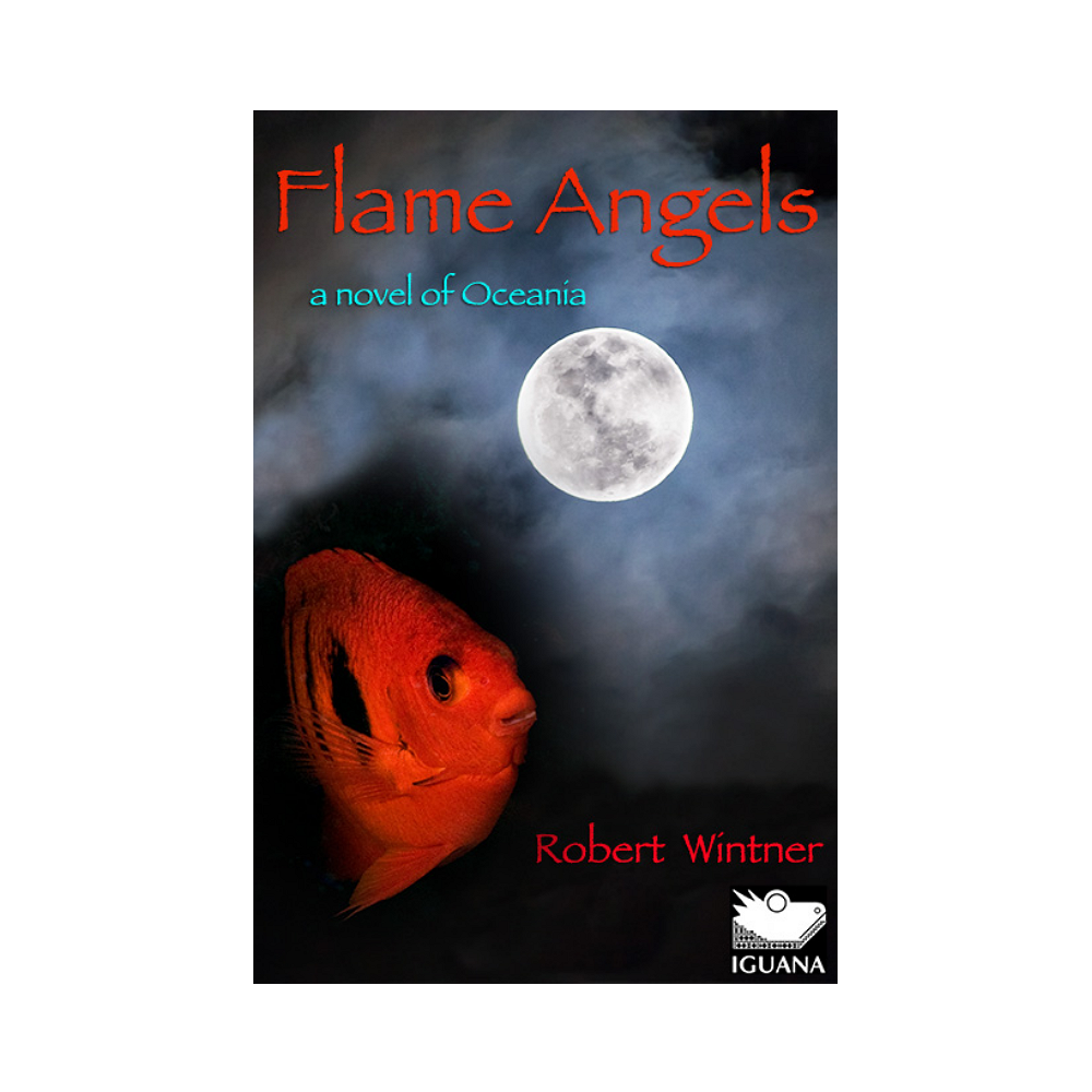 Sea Shepherd Flame Angels Book