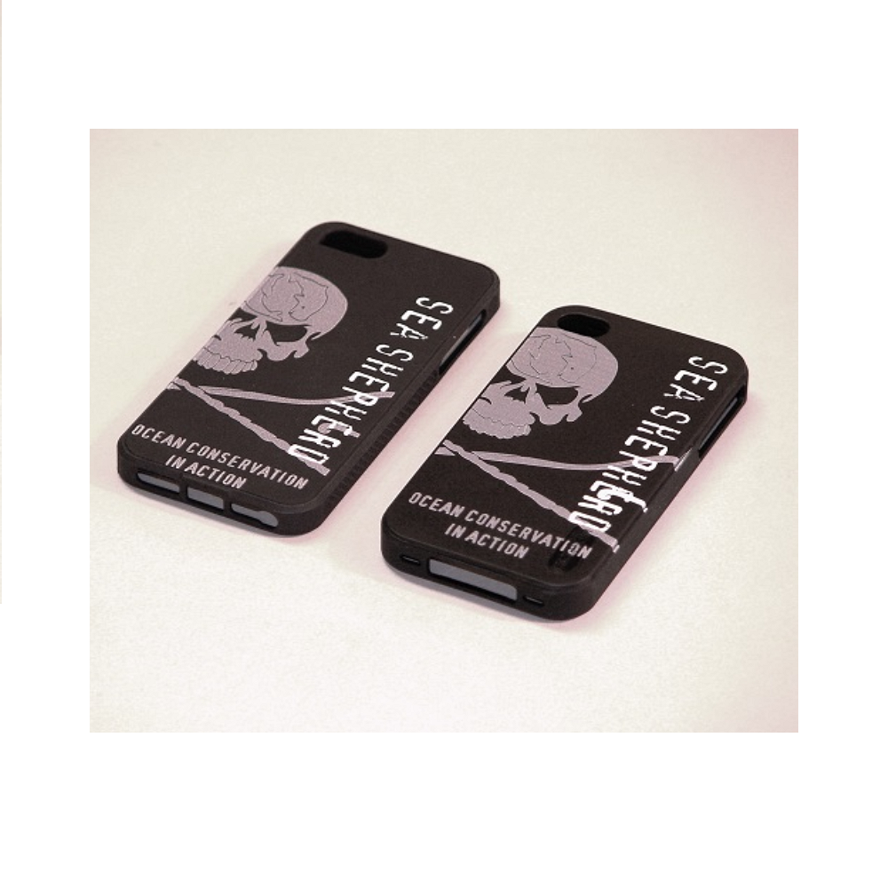 Sea Shepherd iPhone Ecoskin Case