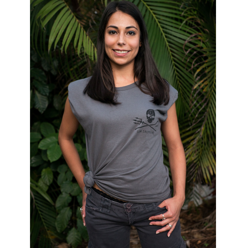 Operation Jairo T-shirts - 100% organic cotton