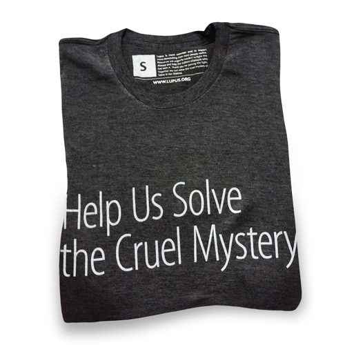 Cruel Mystery T-Shirt