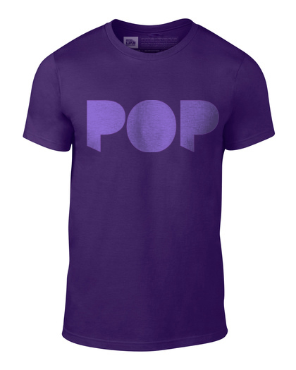 Put on Purple T-Shirt