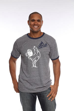 Rooster Ringer Tee - 200245