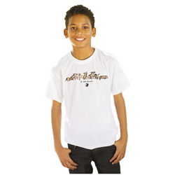 Do Unto Animals Youth Tee by Tracey Stewart and Farm Sanctuary