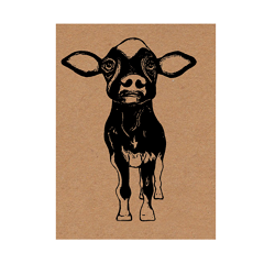 Farm Sanctuary Valentino Note Cards