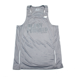 Farm Sanctuary Plant Powered New Balance Technical Tank