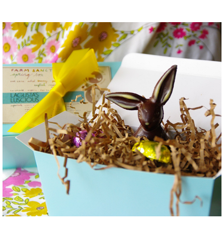 Farm Sanctuary Spring Vegan Chocolate Box