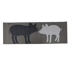 Farm Sanctuary Pig