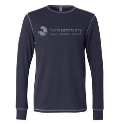 Farm Sanctuary Logo Unisex Thermal