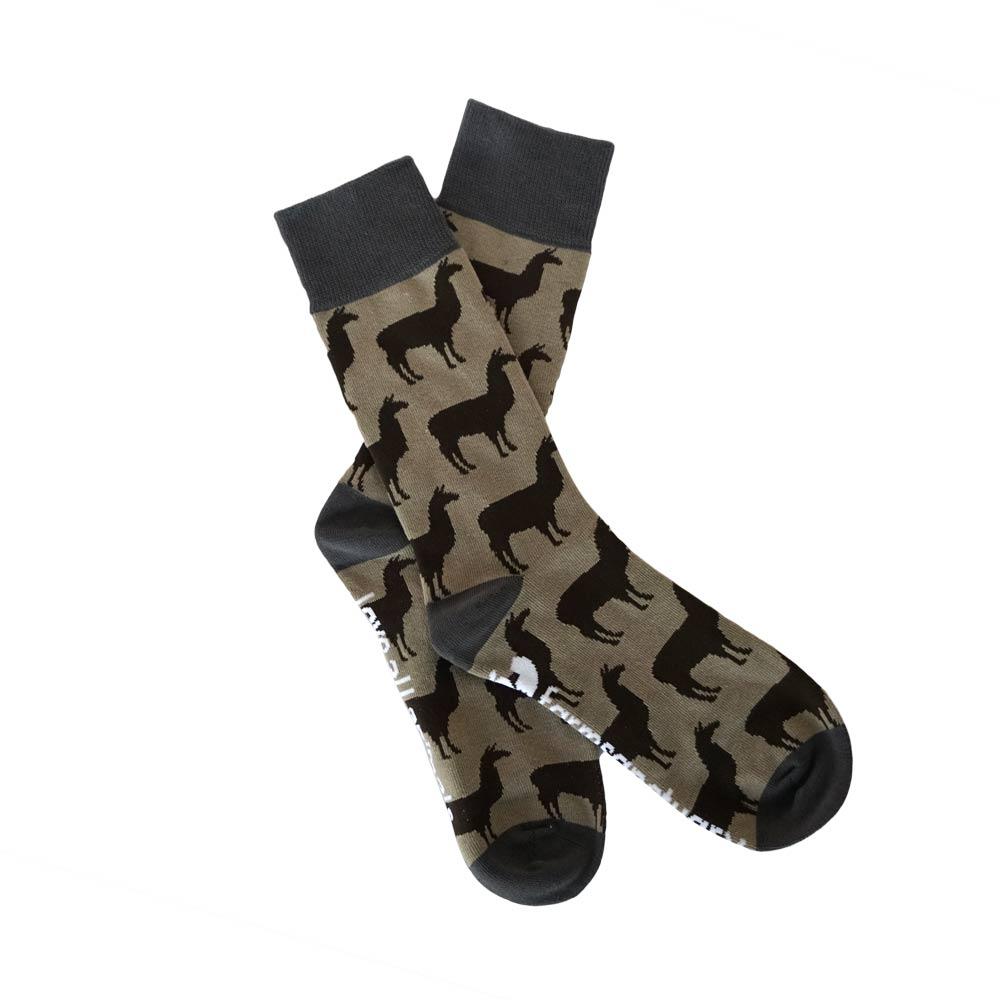 Love all Animals Unisex Socks