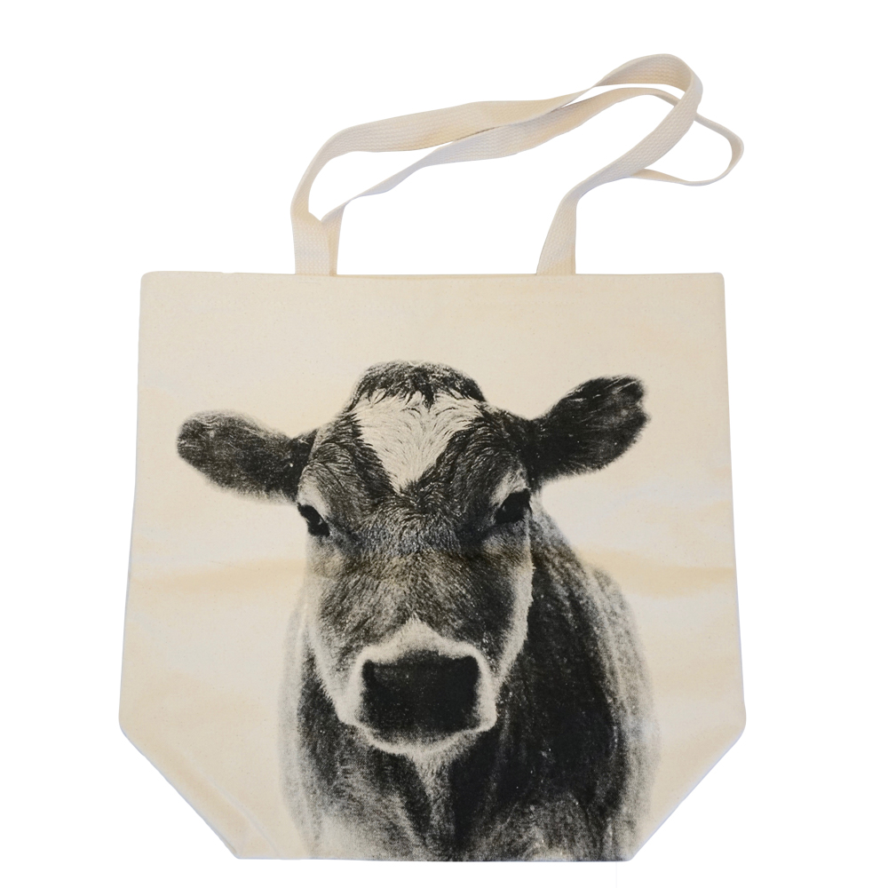 Farm Sanctuary Blitzen Tote Bag