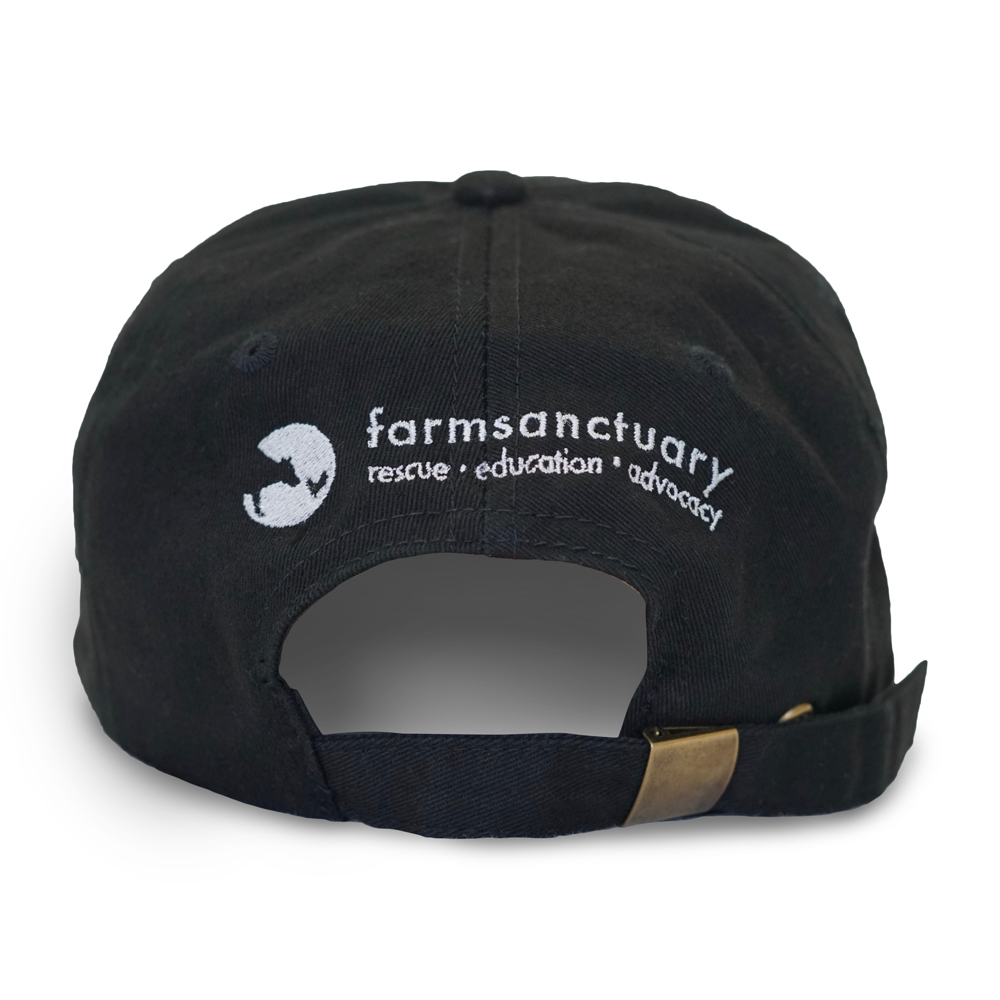 Farm Sanctuary Sheep Unisex Hat