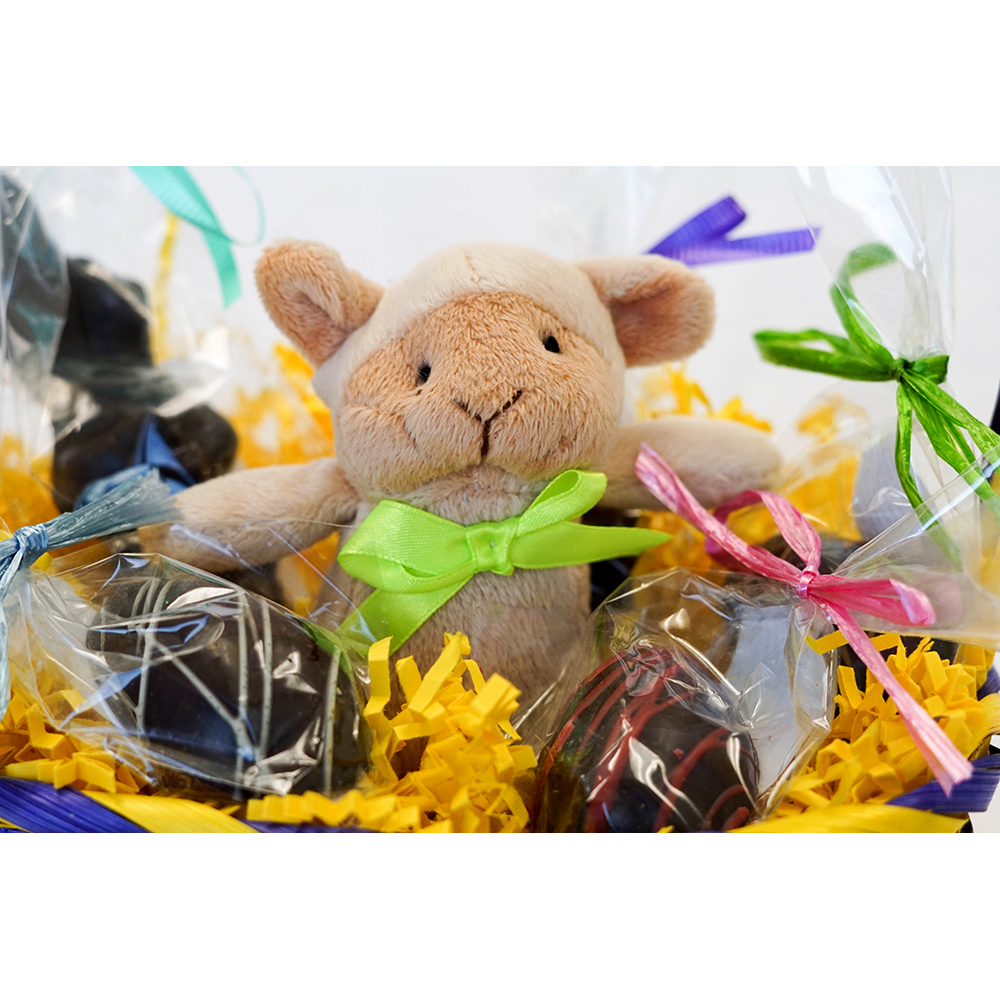 Farm Sanctuary's Sweet Sanctuary Basket