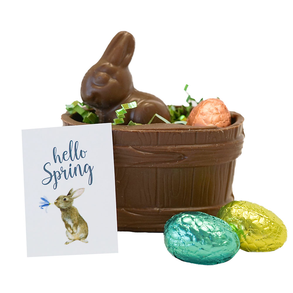 Farm Sanctuary Vegan Chocolate Basket