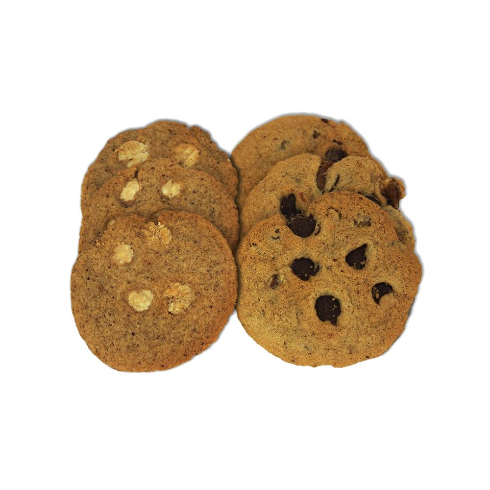 Farm Sanctuary's Vegan Celebration Cookies