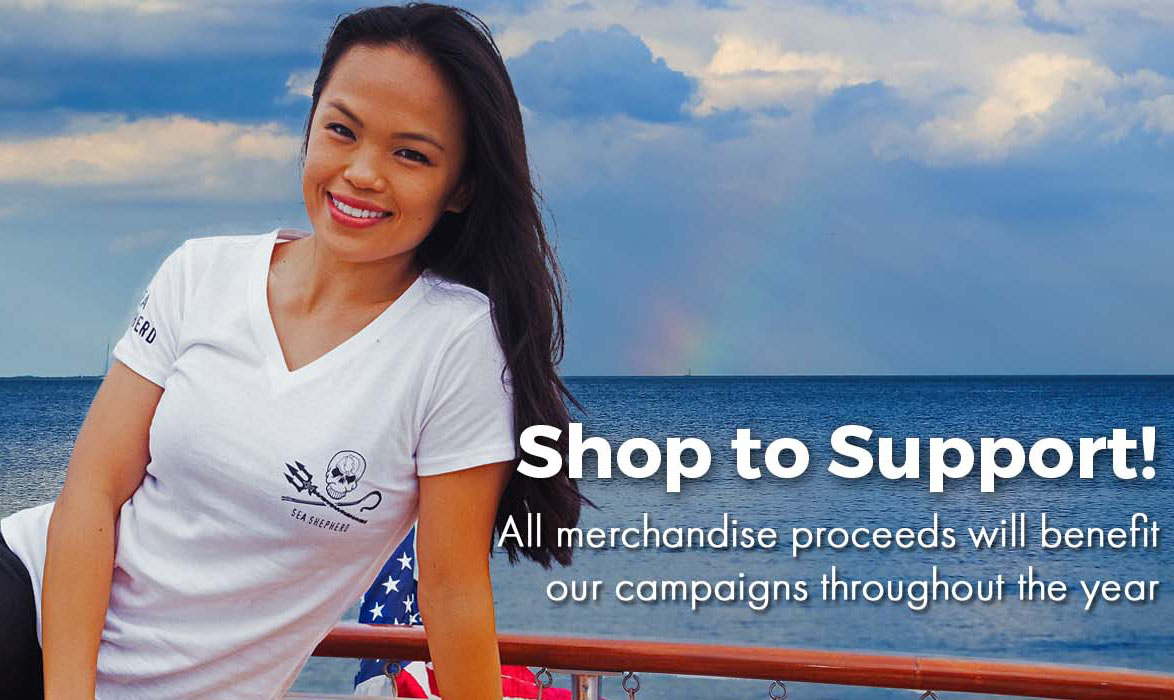Shop All Sea Shepherd US