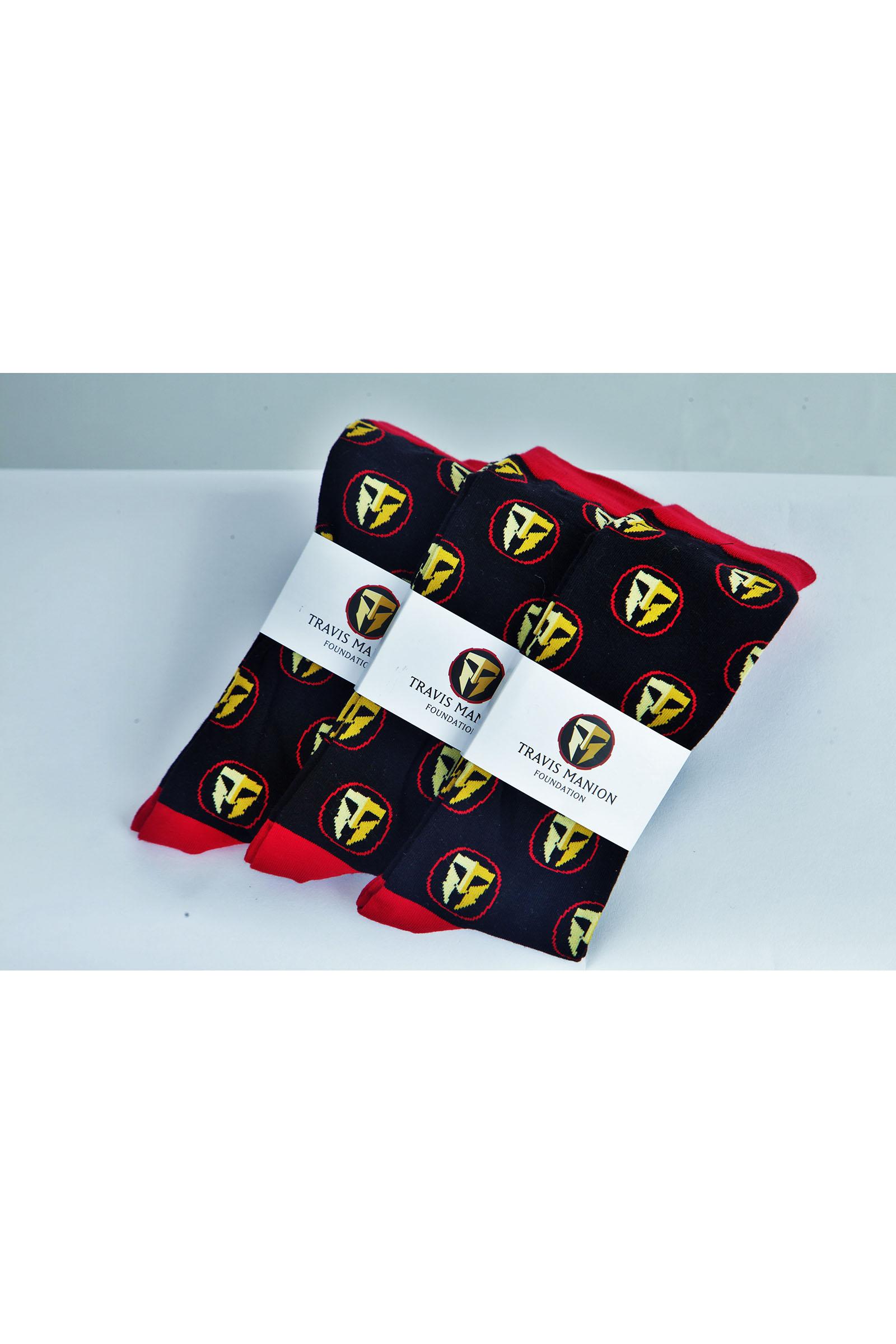 TMF Custom Socks
