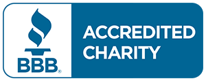 Big Life is a Better Business  Bureau accredited charity