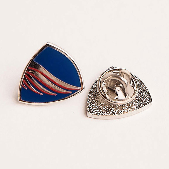 BBF Shield Lapel Pin beau biden, beau biden foundation, beau biden shop, bbf lapel pin, biden lapel pin, biden shop, beau biden pin, biden pin, biden be the shield