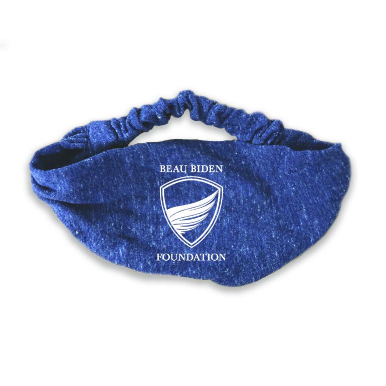 BBF Logo Headband - BBF119