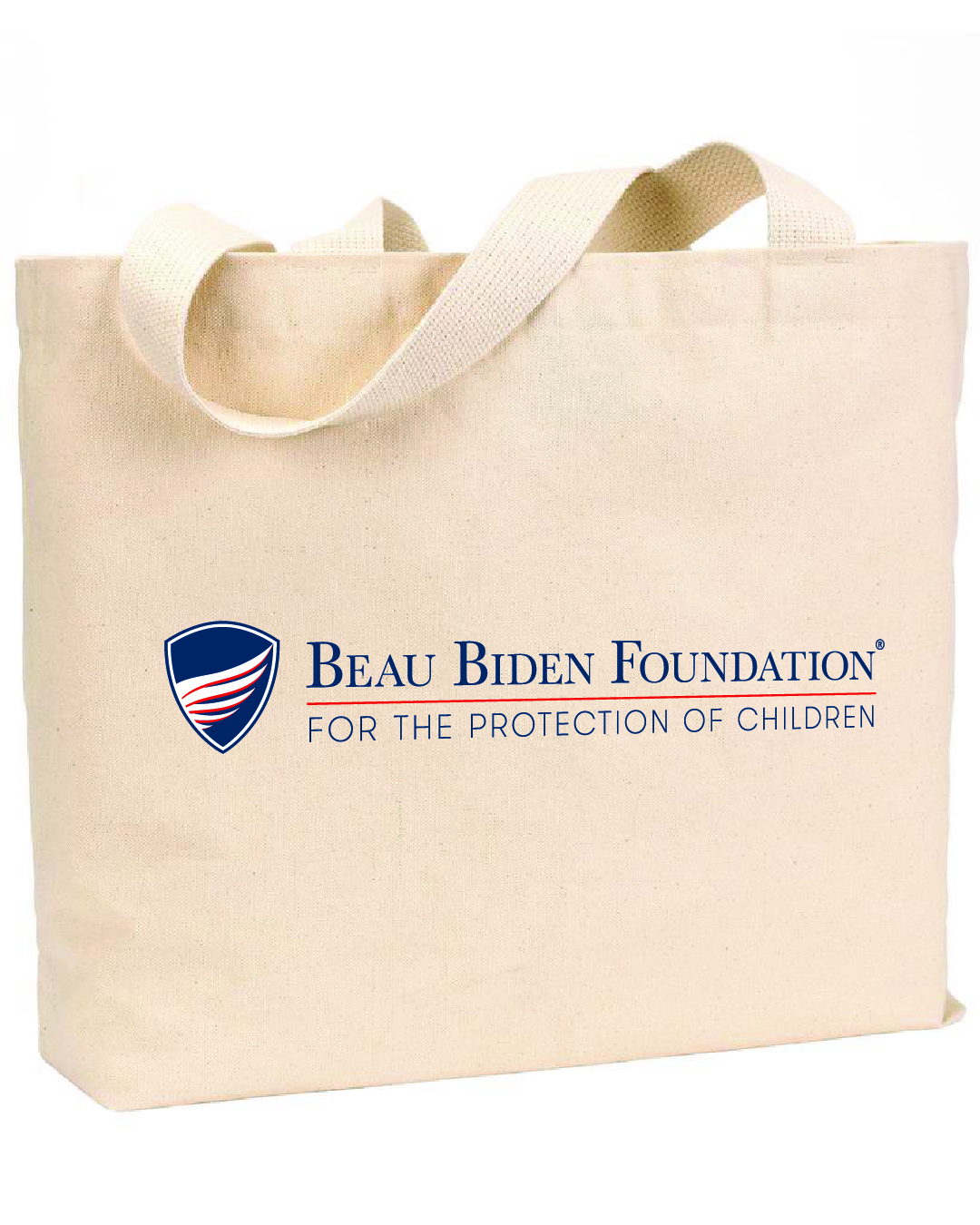 BBF Canvas Tote Bag