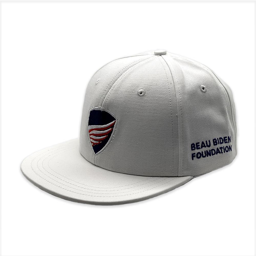 Embroidered BBF Shield Baseball Cap - BBF107