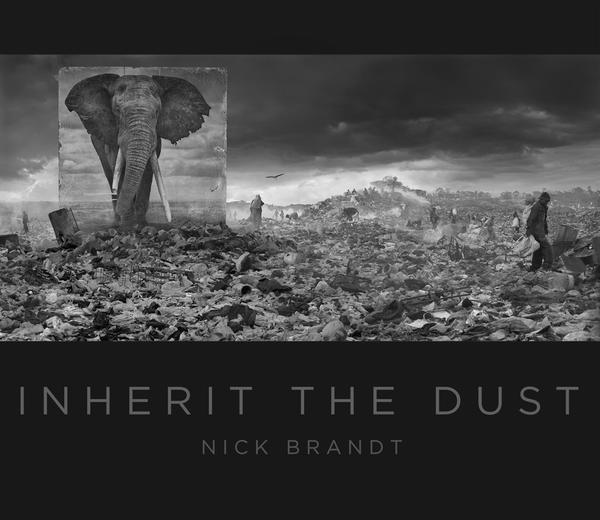 Inherit the Dust<br>* signed by Nick Brandt