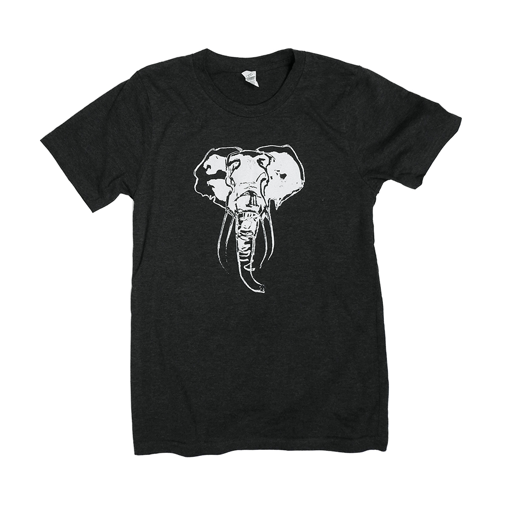 Big Life Unisex Short Sleeve Tee