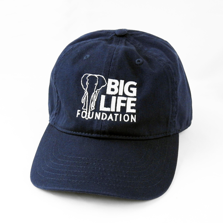 Big Life Classic Organic Cap