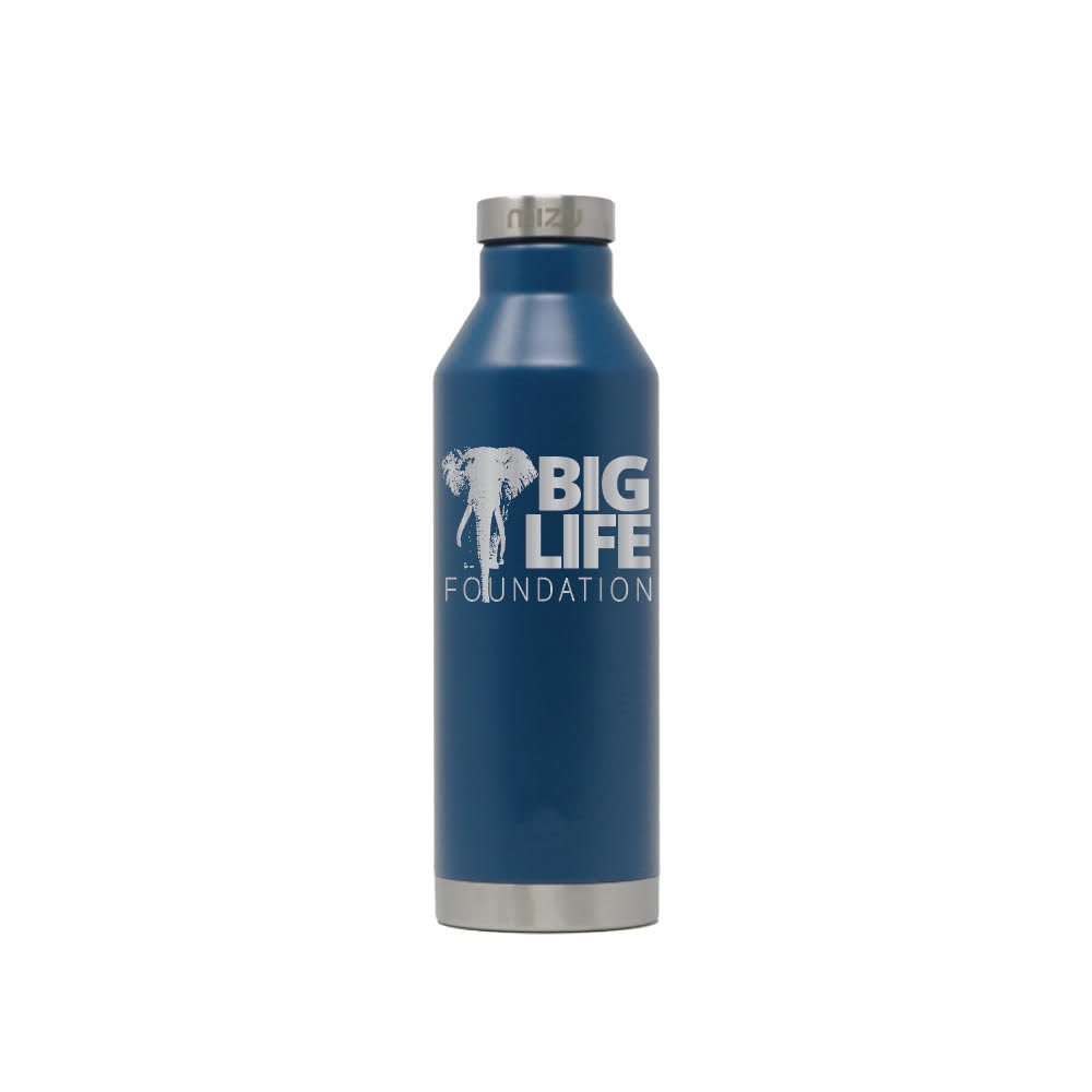 Insulated Mizu Water Bottle - BL118