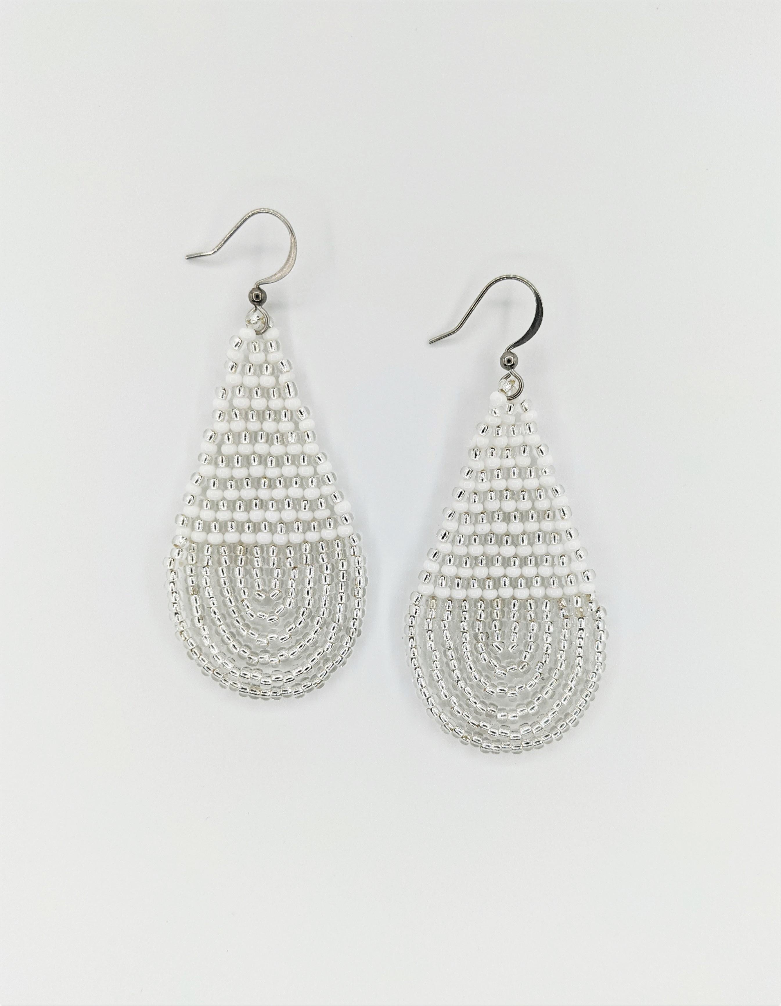 Big Life Tembo Earring (Silver)