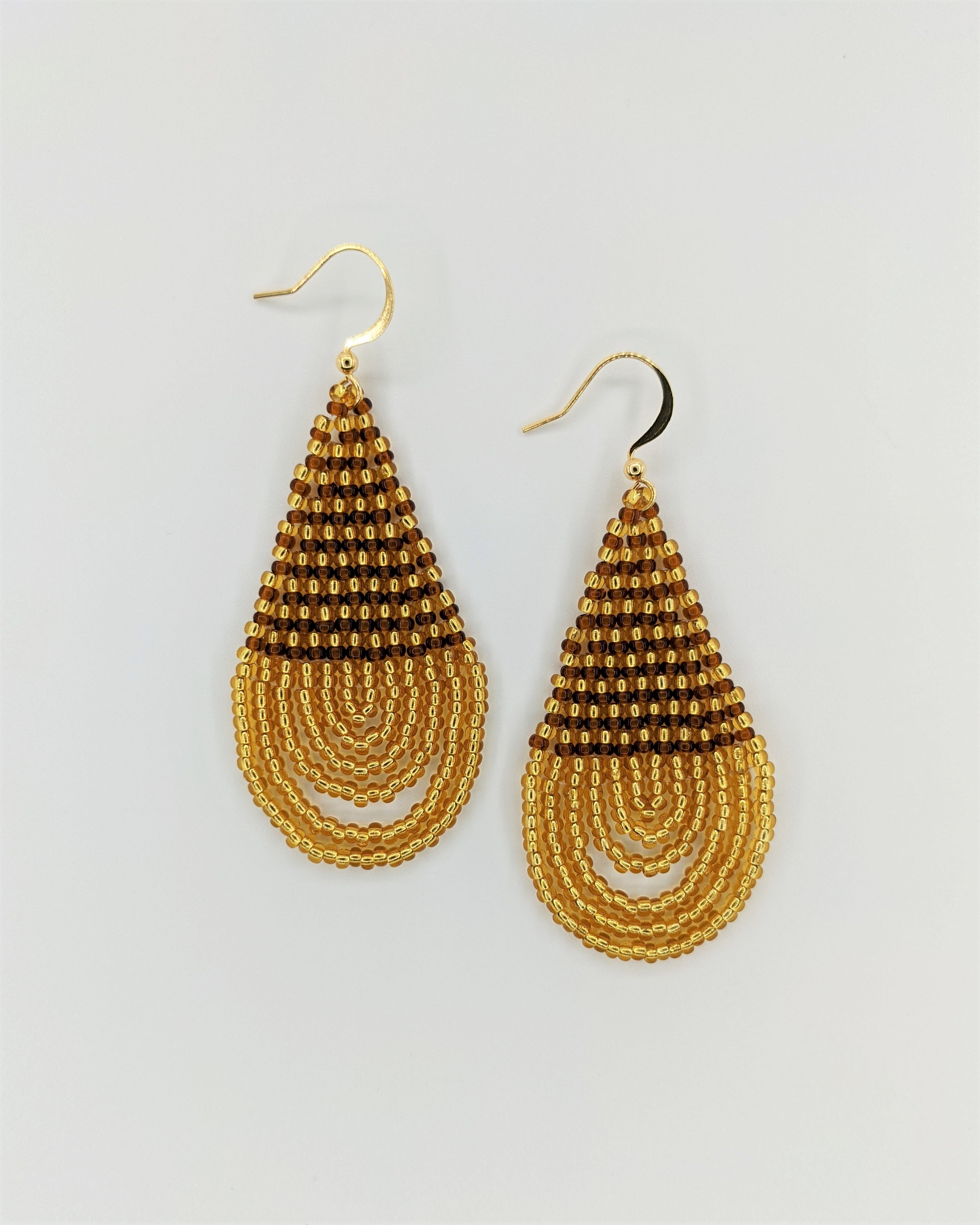 Big Life Simba Earring (Gold)