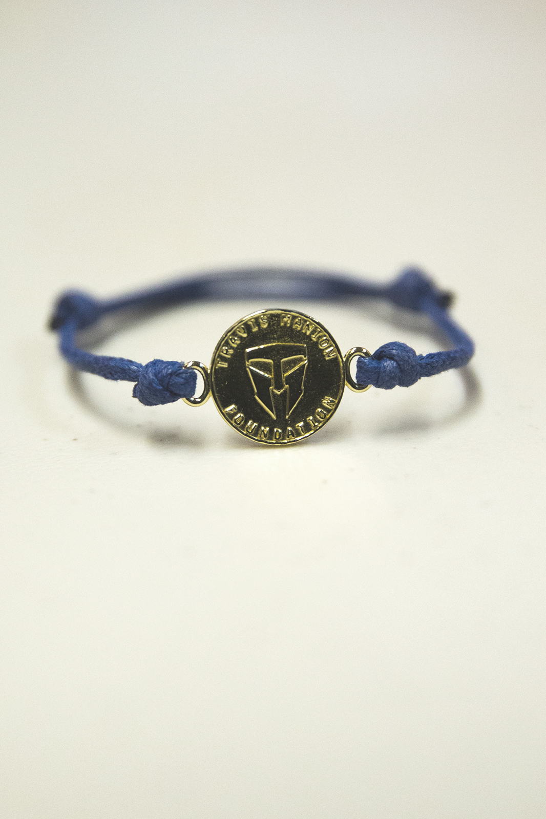 """TMF """"If Not Me, Then Who..."""" Bracelet"""