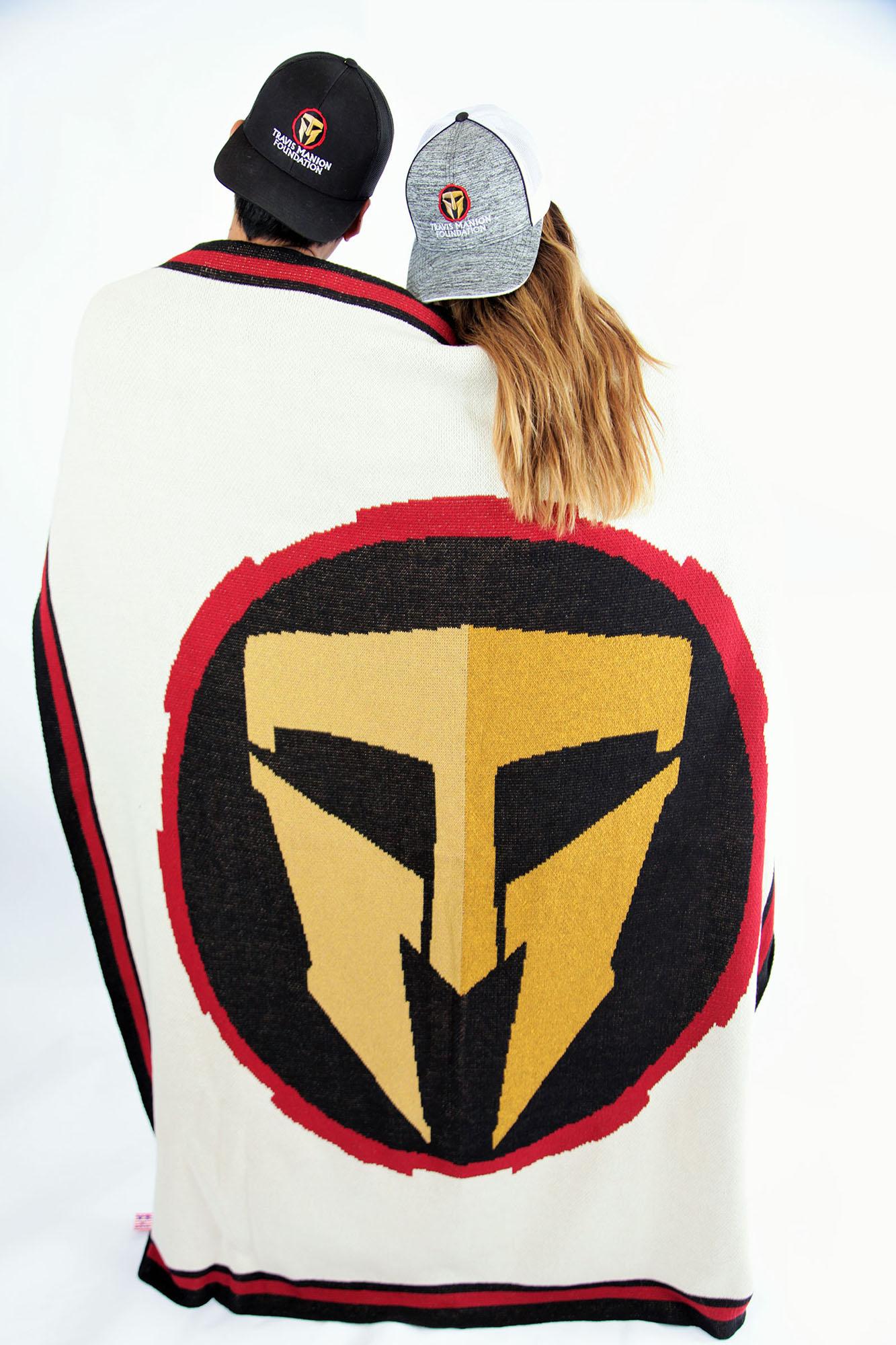 Travis Manion Foundation TMF Blanket